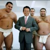 Taro Aso: Why Japan's Totally Screwed.