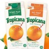 Tropicana Scraps New Packaging Amid Outcry From Nerdy Fans.