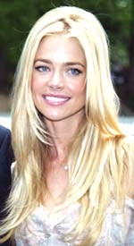 If you force Denise Richards to friend creepy guys like me, she will not use your service.